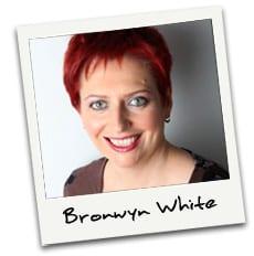 Bronwyn White