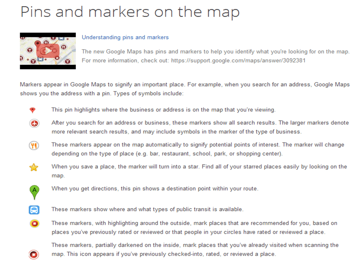 Stimulate Your Local Visitor Economy With Google Maps