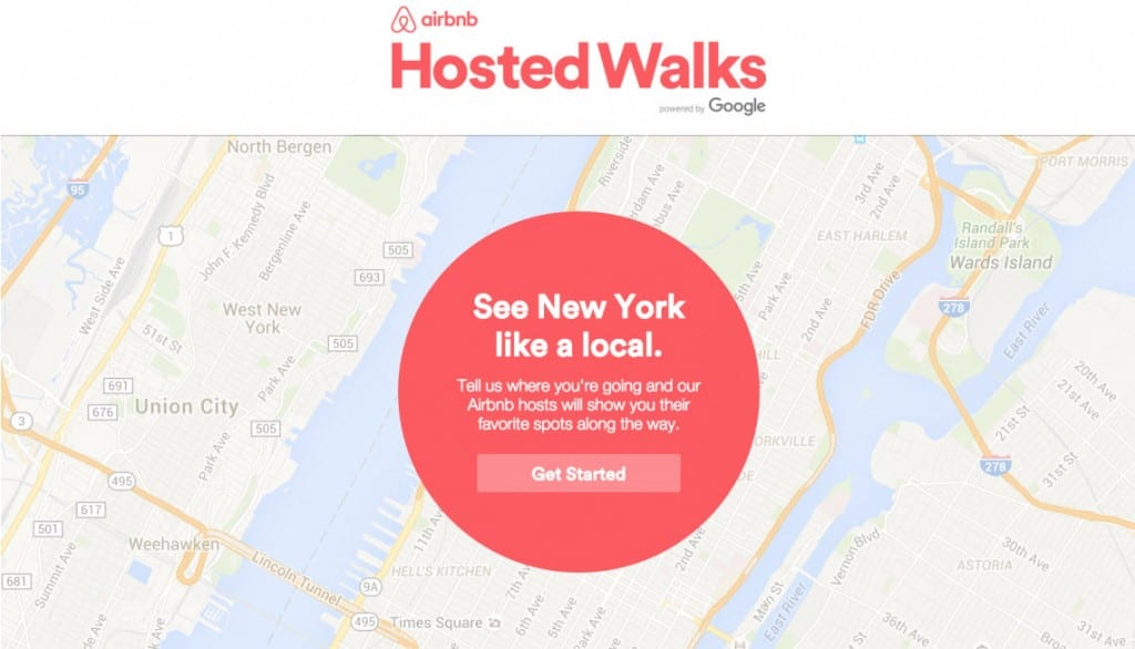 Airbnb Micromoments local NYC Image