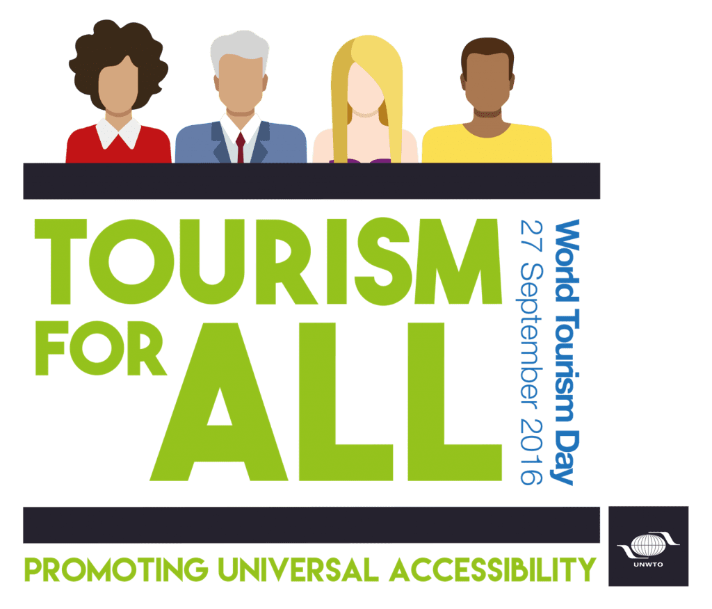 Accessible tourism report for world tourism day 2016