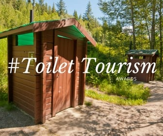 Toilet Tourism Awards - Entries Open