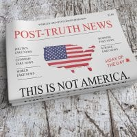 Post truth for the Travel Industry