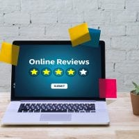 Responding to reviews