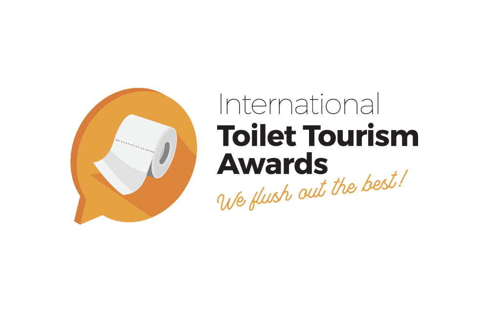 The Toilet Tourism Awards - 2019 Entries Open