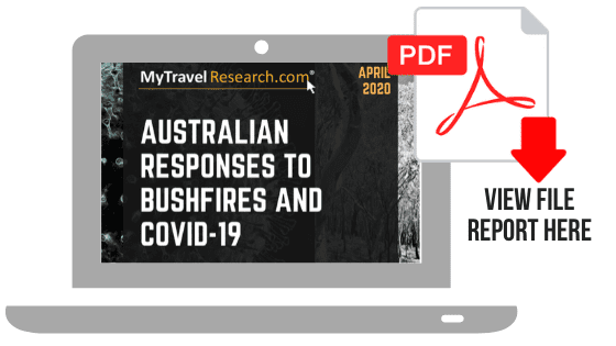 Australian Responses to Bushfires and Covid-19