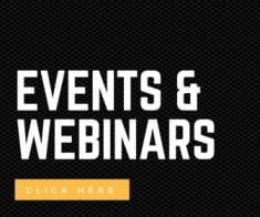 Member Events and Webinars graphic for sidebar widget image